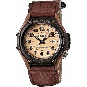 Casio Ft-500wvb-5bv Reloj Para Hombre