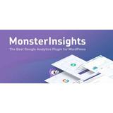 Monsterinsights Pro 7.0.18 (activated) + Addons Best Google