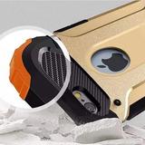 Funda Uso Rudo Lg K10 Q6 Q6 Prime Q10 Protector + Calidad