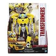 Transformers Knight Armor Turbo Bumblebee (1422)
