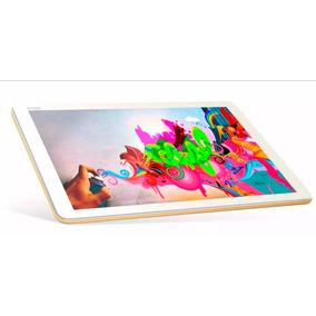 Tablet 10 Pulgada Xview Sapphire Lt 16gb Rosa Gold Bt Wifi