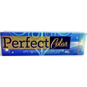 Coloração Perfect Color Magnific Hair