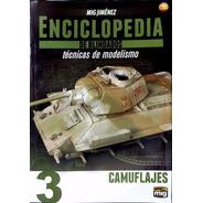 Mig Jimenez Enciclopedia De Blindados Tecnica De Modelismo 3