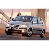 Manual De Taller Diagramas Hyundai Getz 2000-2010 Español
