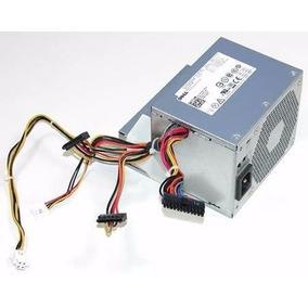 Fonte Dell Optiplex 760 E 780 Conector Preto 24 Pinos