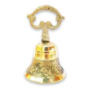 Campanilla (campana) No. 3 De Bronce
