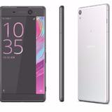 Celular Libre Sony Xperia Xa 16gb 13mpx 4g 2ram Envio Gratis