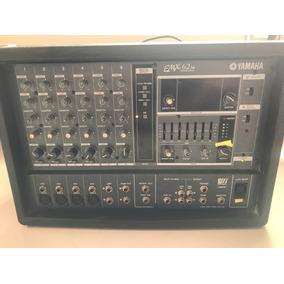 Yamaha Emx 62m