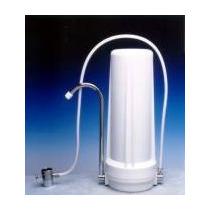 Filtro De Agua Industrial Tipo Sobremesada Marca Pure® Wtp