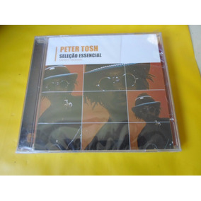 Cd Peter Tosh / Grandes Sucessos / Novo