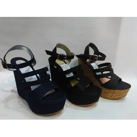 Sandalias O Calzado Para Damas Pf08-131