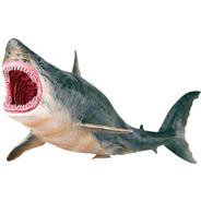 Eoivsh - Figura De Tiburon Grande De Plastico Surtidos, Dise