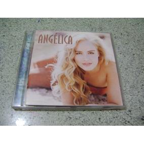 Cd - Angelica Dança Da Fadinha
