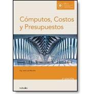 Computos, Costos Y Presupuestos 3º Edicion Con Cd