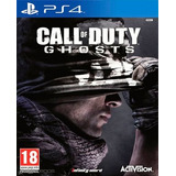 Call Of Duty: Ghost Ps4 Fisico Nuevo Xstation