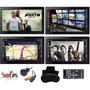 Multimedia Doble Din Gps Tv Bluetooth+ Camara + Marco Adap