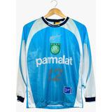 Camisa Palmeiras 1999 Marcos Nova
