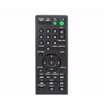 Controle Remoto Dvd Sony Rmt-d197a Dvp-pr50p Dvp-sr101p Novo