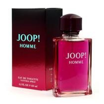 Perfume Joop Homme Roxo 125ml Masculino Original