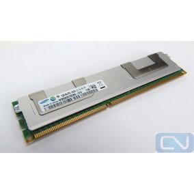 16gb Ddr3 Ecc Pc3-8500r Reg 1066 Memorias Server Hp Dell Ibm
