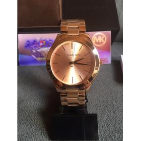 Mk 5836 Femininos Michael Kors - Relógios De Pulso no Mercado Livre ... ed76d71942