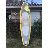 Tabla Paddle Surf Sup Rígida Usada 9