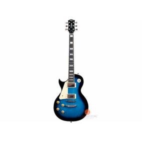 Guitarra Lespaul Strinberg Clp-79 Canhota - Riff Music 04628