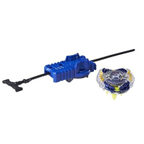Lançador Beyblade Hasbro Pião Ataque H2 - B9486
