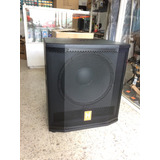 Sub Woofer Harden 18pg 1000w Rms
