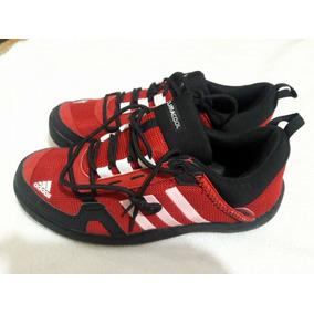 Zapatos Clima Cool adidas Daroga Unisex Nuevos Originales