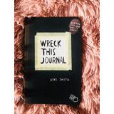 Wreck This Journal- Keri Smith Envio Gratis