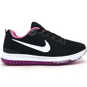 82c640cbbf Tênis Nike Zoom Racer Unissex Números 34 A 43 Várias Cores