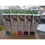 Tinta Compatible Epson Serie L