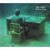 Eddie Vedder - Ukulele Songs Book Style Importado