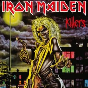 Cd Iron Maiden - Killers - Lacrado - Promoção