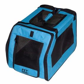 Pet Gear Transportador De Mascotas / Azul