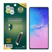 Película Nanoshield Hprime Samsung Galaxy S10 Lite