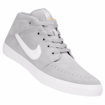 Botitas Nike Suketo Mid Suede Zapatillas Urbanas 632647-002