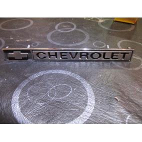 Chevrolet 400- Emblema Parrilla Nuevo Original
