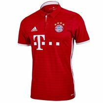 Camiseta Adidas Bayer Munich Adizero Match Version.