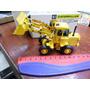 Joal 1/50 Tractor Pala Mecanica Cargador Caterpillar