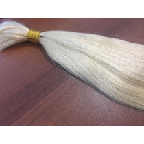 Cabelo Humano Liso Solto 70cm 100g #613 Fdc3