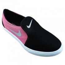 Tênis Feminino Nike Slip On