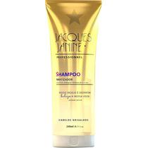 Jacques Janine Platinum Shampoo Matizador 240ml