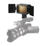 Luz De Video Sony Led