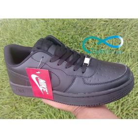 Zapatos Deportivos Nike Air Force One Af1 Dama Y Caballero
