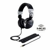 Auricular Profesional Dj Technics Rp-dj1205 Original Japon