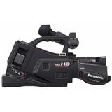 Filmadora Panasonic Ag Ac7 Full Hd