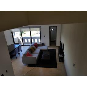 Departamento Nuevo En Venta 2 Habitaciones Juriquilla