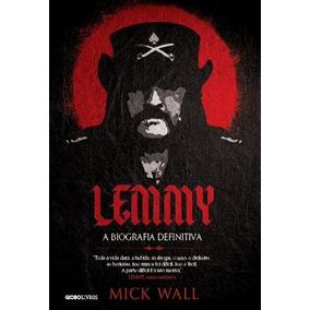 Lemmy - A Biografia Definitiva